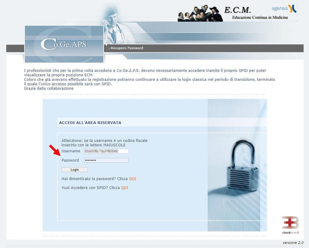 immagine COME RECUPERARE SINO A 300 CREDITI ECM ENTRO IL 31/12/2021