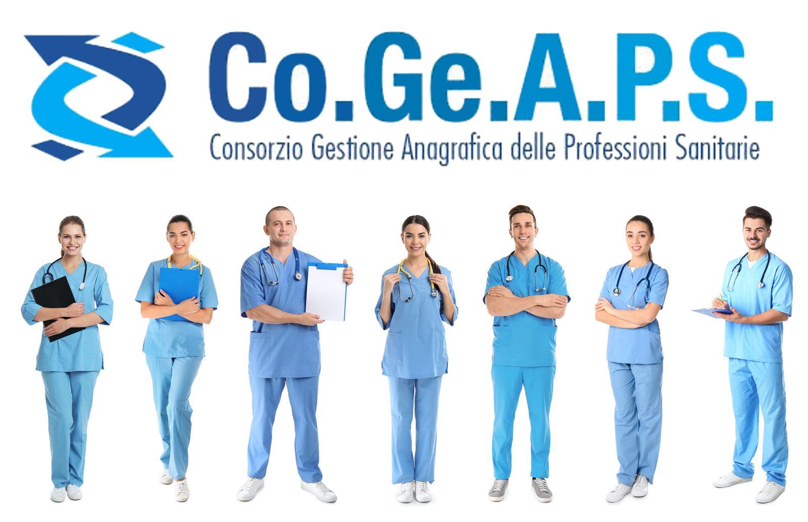 CoGeAPS Medici ECM